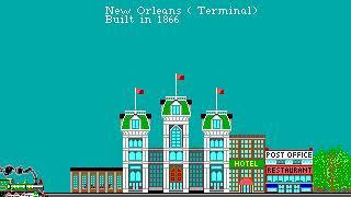 Jag's Longplay +076+ PC - Sid Meier's Railroad Tycoon