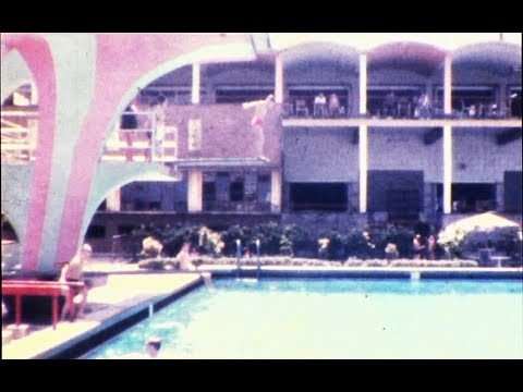RAF Changi  Singapore Britannia club  69 1970