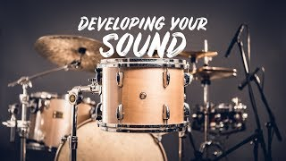 Ep. 12 Developing Your Sound | Tom Toms