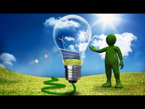 Future Alternative / Renewable Energy : Solar, Wind, Biomass