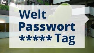 Welt-Passwort-Tag –Interview mit Prof. Thorsten Strufe