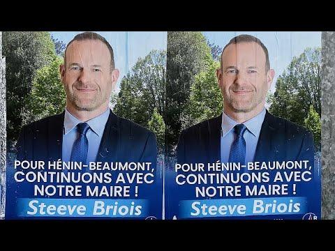 """Le RN à Hénin-Beaumont : """"Exemple de gouvernance"""" ou """"vitrine de l'extrême-droite""""?"""