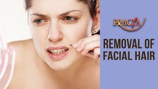 Beauty With Care - Hair Removal On Face - Dr. Shehla Aggarwal (Dermatologist)