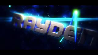 Intro #6 || Rayden Games || BY:EU