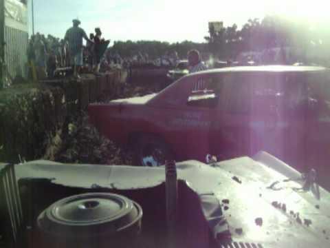 METAL MAYHEM 2012 #44 ONBOARD