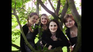 Vokalensemble Viererlei - Franz Schubert: Psalm 23