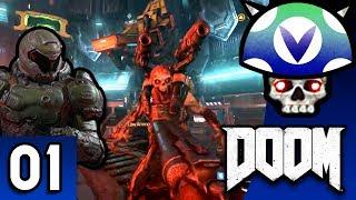 [Vinesauce] Joel - Doom ( 2016 ) ( Part 1 )