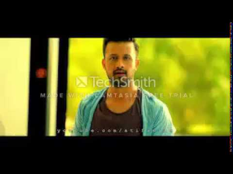 || Atif Aslam TOP 5 Hits Song || By THE TOP CHANNEL ||