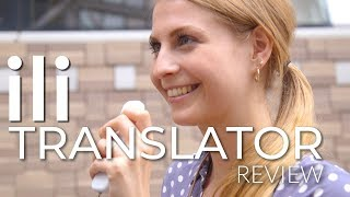 ili Translator - Useful or Not?  | Trusted Reviews