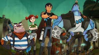Slugterra EP 110  Full Episode Compilation  MEGA COMPILATION  Cartoons for Kids HD