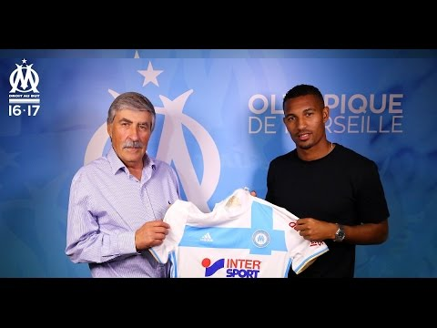 William Vainqueur - Welcome to Marseille! - Amazing Skills, Passes, Tackles, Assists - 2016 - HD