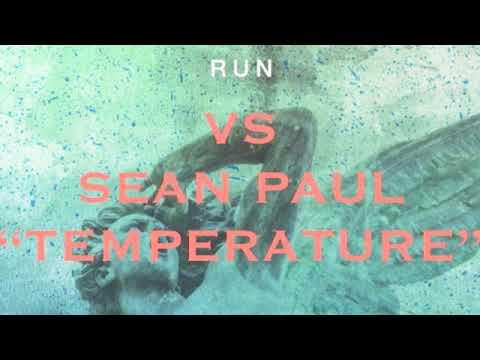 Offaiah VS Sean Paul - Temperature Run