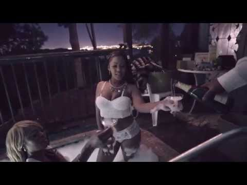 Pomona Pimpin Young- I Wanna Be (Official Video)