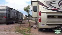 Rapid City RV Park & Campground Rapid City South Dakota  - CampgroundViews.com