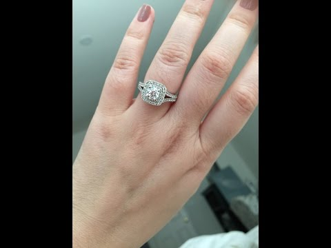 Engagement Ring Review