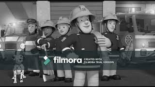 Fireman Sam Theme Song In G Major