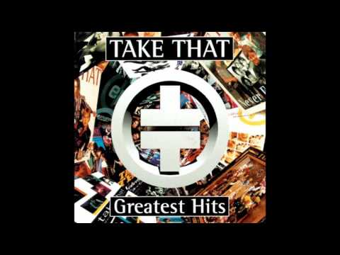 Take That / Greatest Hits 1996