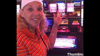 Live at Kickapoo Lucky Eagle Casino In Eagle Pass Texas