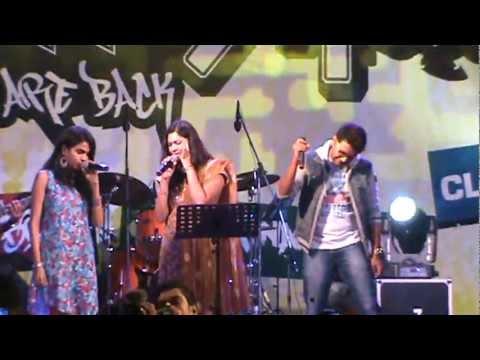 guruvaram march okati live performance by rahul nambiar