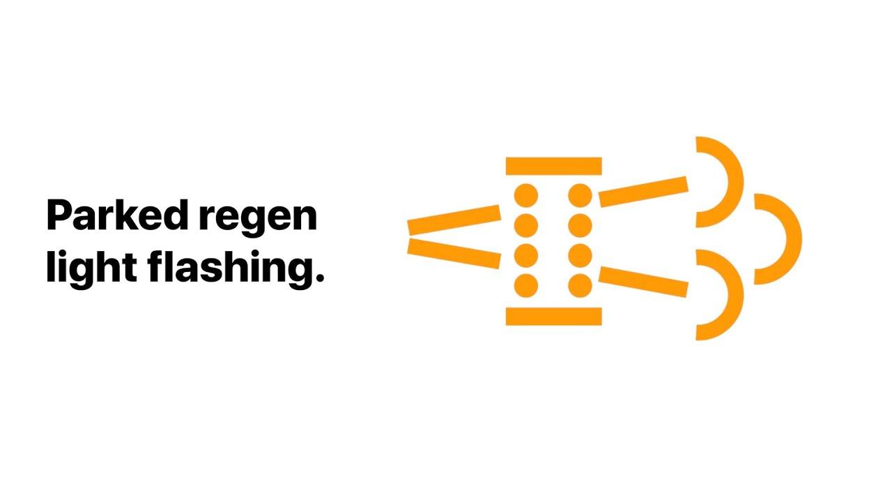 Parked Regen Light Flashing? (3 Minute Read) – OTR Performance