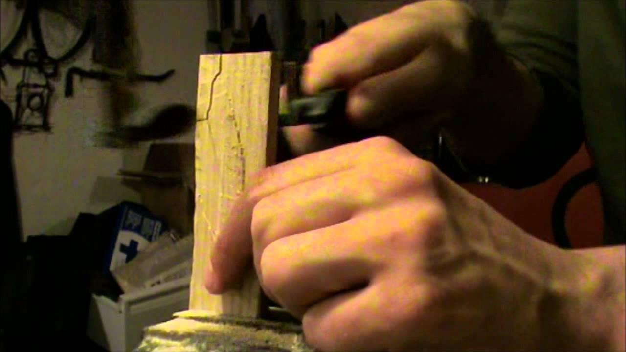 Messer Victorinox Bw Messer Umbau Youtube