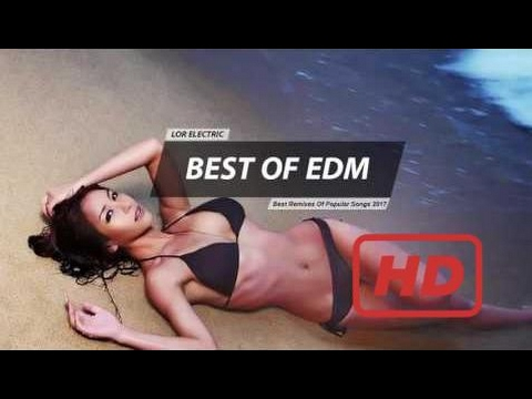 The Summer Special Beach Mix 2017 ★★★ Best Of Deep House Music 2017 | LOR Electric