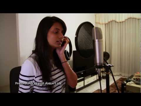 Bob Dylan - Blowin' in the Wind (cover) by Mysha Didi