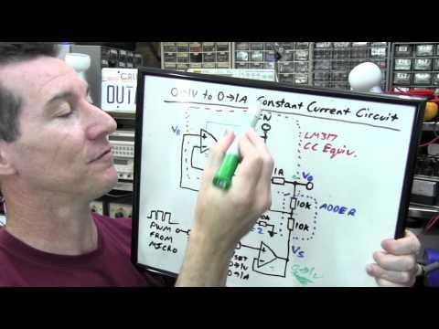 EEVblog #221 - Lab Power Supply Design - Part 1