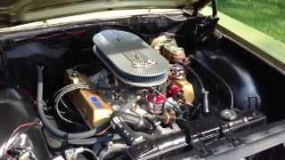 1965 Ford Galaxie 500 XL