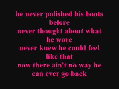 When Boy Meets Girl - Lyrics