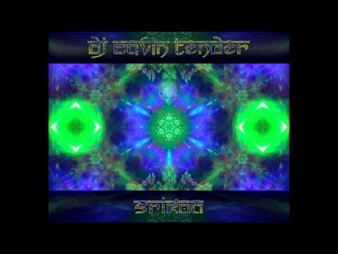 DJ Cavin Tender - SriGoa