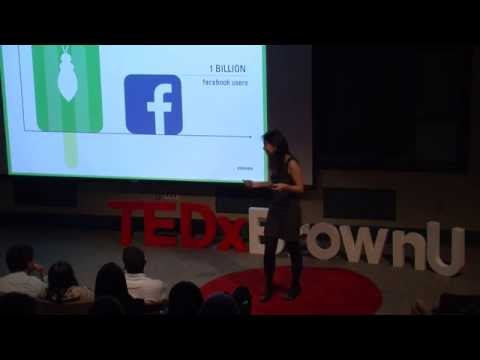 Let's eat bugs: Melody Cao at TEDxBrownU