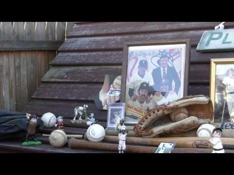 BASEBALL - The National Baseball Hall of Fame Poem