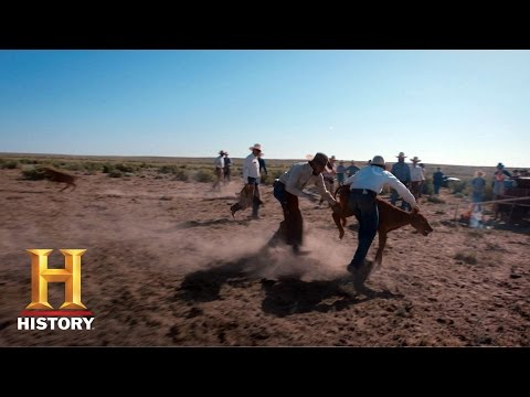 Ranchlands: The Branding (Episode 2) | History