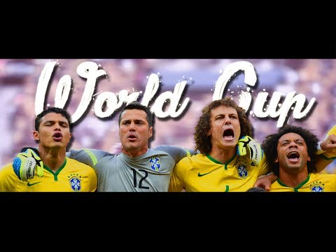 2018 Russia World Cup - The Preview [HD]