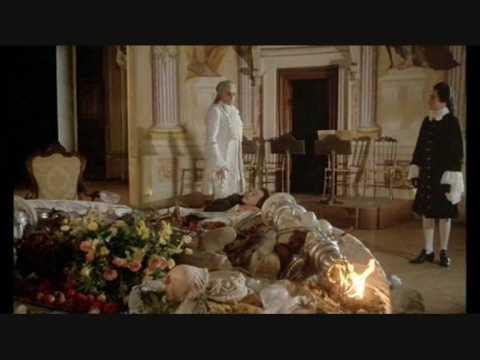 Don Giovanni, Mozart - Losey - DON GIOVANNI A CENA...
