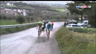 Peter Sagan 30% Climb