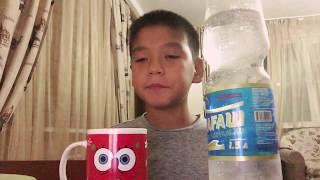 как сделать из воды сок