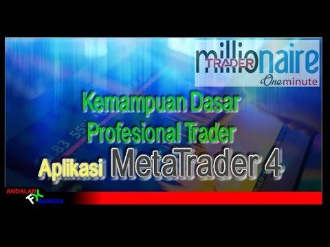 belajar-trading-forex-trading-2018-:-dasar-pengunaan-metatrader-4-mt4