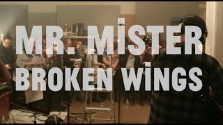 Choir! Choir! Choir! Mr. Mister Broken Wings VR Teaser!