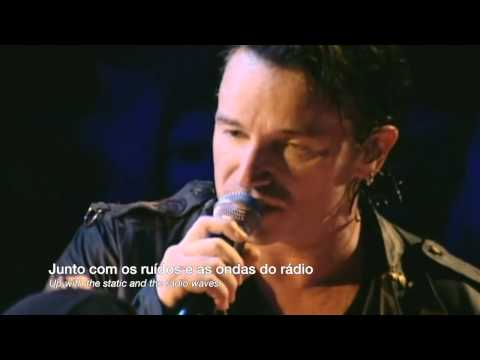 U2 - Stay Faraway, So Close - HD legendado