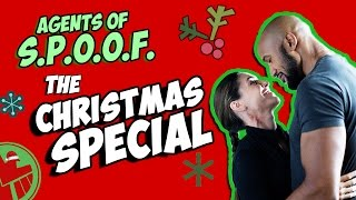 Agents of S.P.O.O.F. - The Christmas Special!