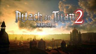 """Attack on Titan 2"" - intro level (for PC)"