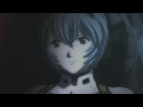 Rei Ayanami Lilith Youtube