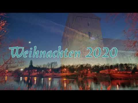 Weihnachten 2020 -