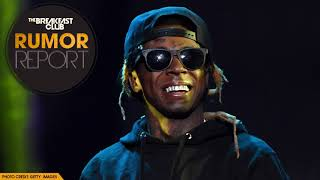 Lil Wayne Snaps On New Track But Does Anybody Care?