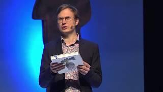 Augustgalan 2017: Jonas Gren presenterar Nära fåglar