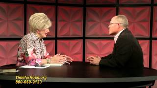 Part 1 - AfterLife - Hank Hanegraaff - Host, Dr. Freda Crews