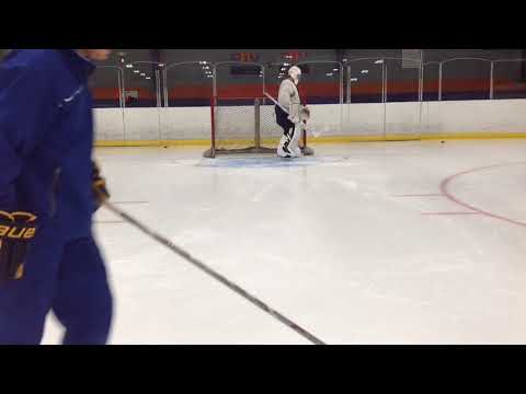 The Goalie Doctor - Anthony Pupplo (NCAA) Private - 5-30-18