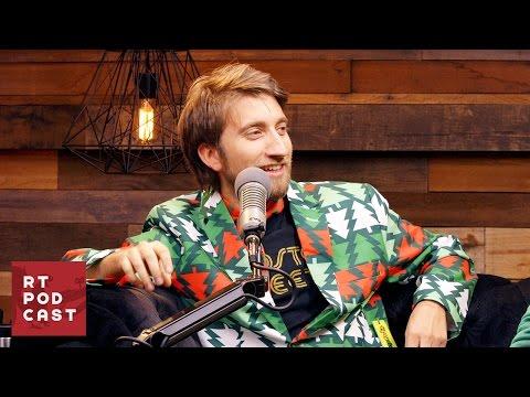 Gavin's Funniest Porta Potty Proposal - RT Podcast #404